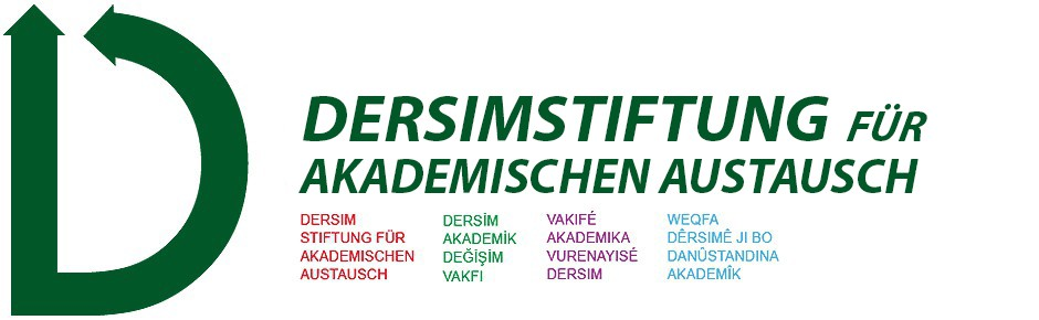 Dersim - Stiftung für Akademischen Austausch