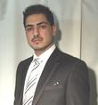 İlyas Ataş : M. Sc. Strategic Information Management Student an der Fachhochschule Frankfurt am Main, Fachbereich Business & Law